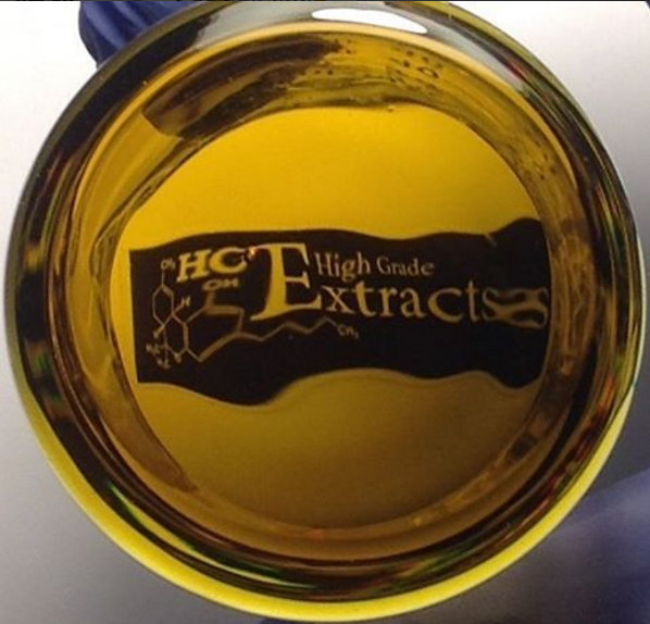 HIGH GRADE EXTRACTS