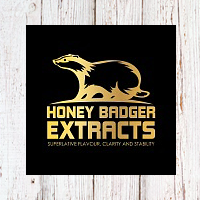 Honey Badger Extracts