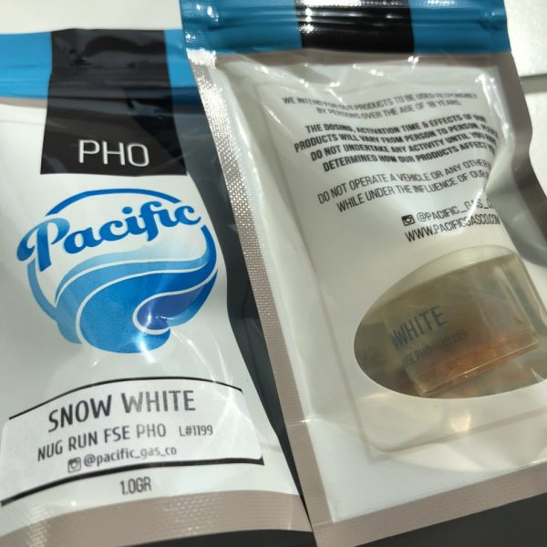 Snow White Wax | Pacific Gas CoSnow White Wax | Pacific Gas Co