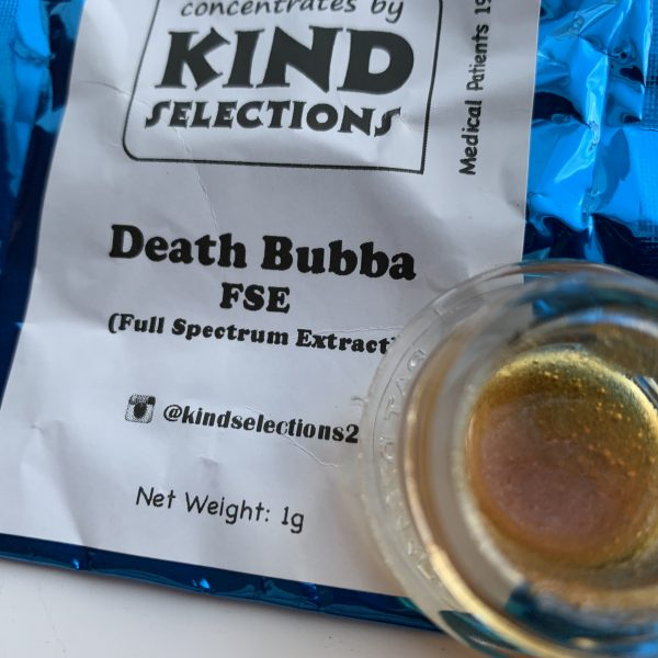 Death Bubba FSE | Kind Selections
