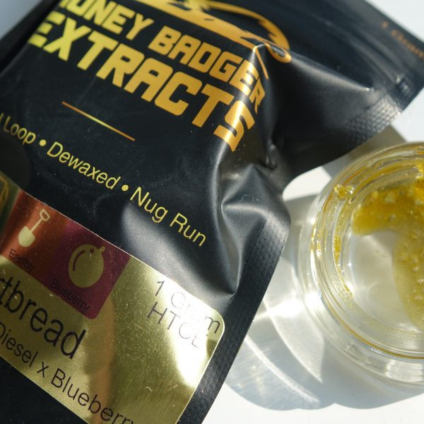 Shortbeard HTCE Honey Badger Extracts