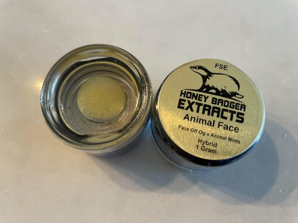 Animal Face FSE | Honey Badger Extracts