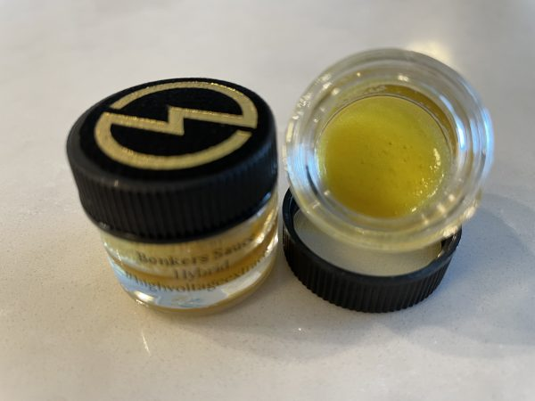 Bonkers (Hybrid) Sauce   High Voltage Extracts
