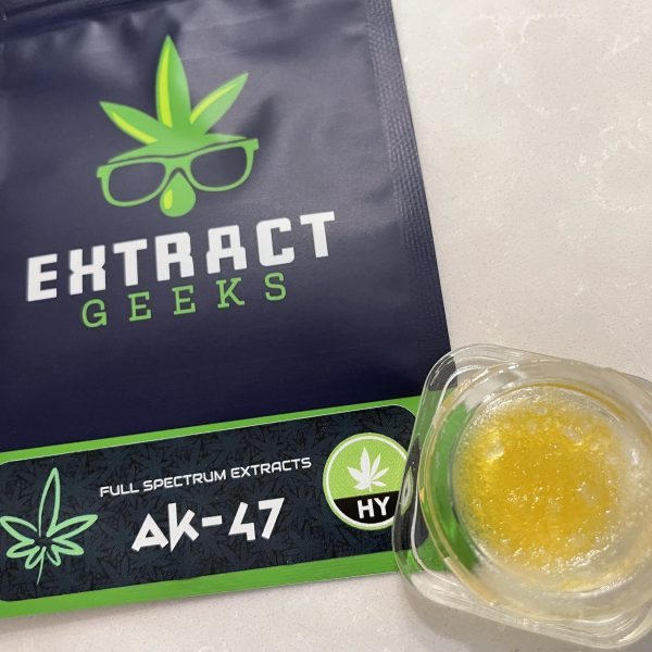 AK-47 FSE | Extract Geeks